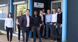 SA Joly - Une équipe à dimension humaine